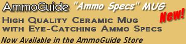 AmmoGuide 'Ammo Specs' Mug!
